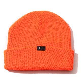 Core Cuff Beanie Orange