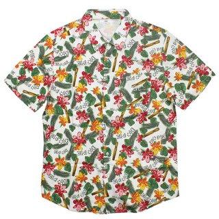 Havana S/S Shirt White
