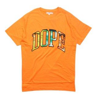 Team K Tee Orange