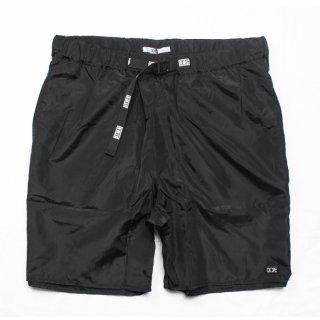 Weekend Nylon Short Black