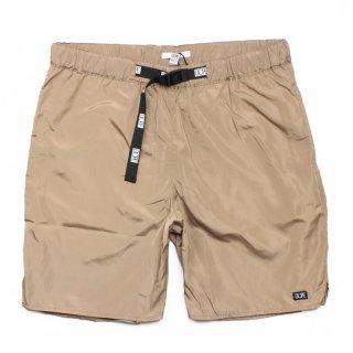 Weekend Nylon Short Khaki