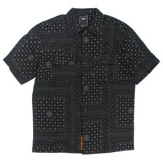 Blood, Sweat & Tears Work Shirt Black