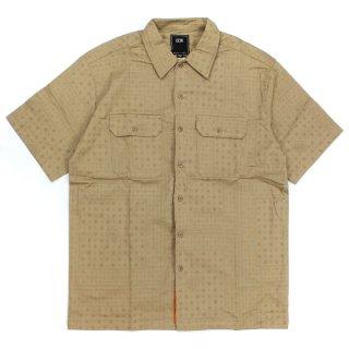 Blood, Sweat & Tears Work Shirt Khaki
