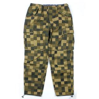 Ason Cargo Pants Camo