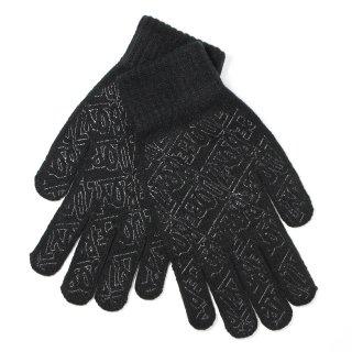 DOPE Boyz Work Gloves Black