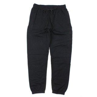 The Blueprint Pants Black