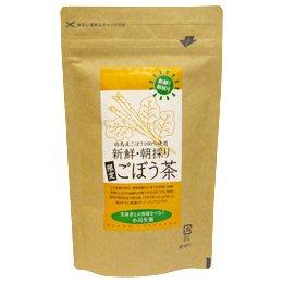 朝採り ごぼう茶