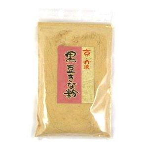 丹波黒豆きな粉100g