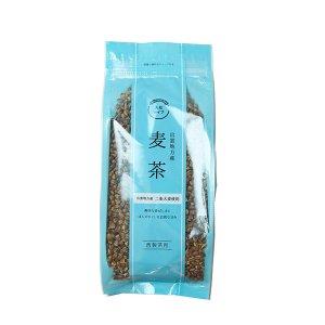 西製茶 麦茶【丸粒タイプ】