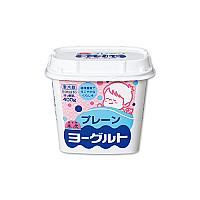 【冷蔵】木次乳業 木次プレーンヨーグルト400g