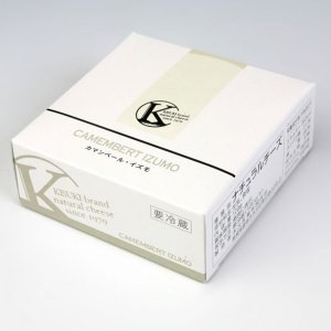 【冷蔵】木次乳業 カマンベールチーズ