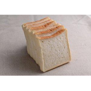 【冷蔵】おかべや 豆乳角食パン(6枚切り)
