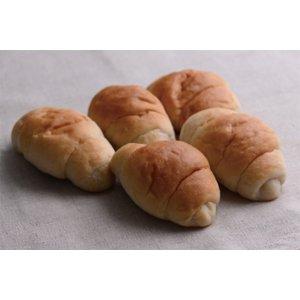 【冷蔵】おかべや もち麦ロール5個入り