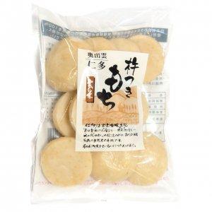 仁多の杵つき玄米まる餅