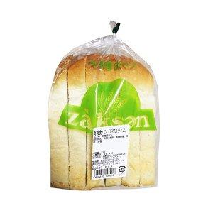 【冷蔵】ザクセン有機食パン6枚スライス
