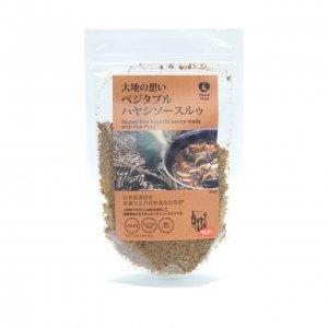 NH大地の想い 米粉ハヤシソースルゥ