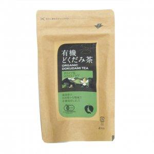 【NEW】NH有機どくだみ茶
