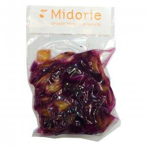 【冷蔵】紫キャベツの柚子胡椒サラダ130g