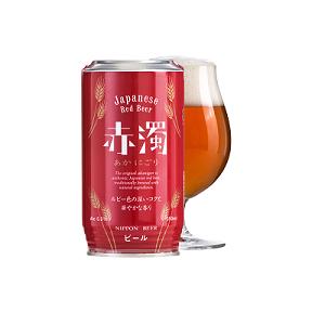 赤濁(缶)350ml