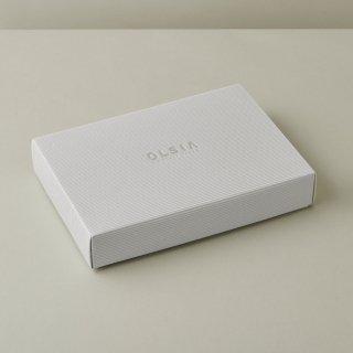 ギフトボックス  White