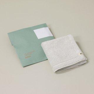 OLSIA Premium Cotton ハンカチタオル ギフトバッグセット