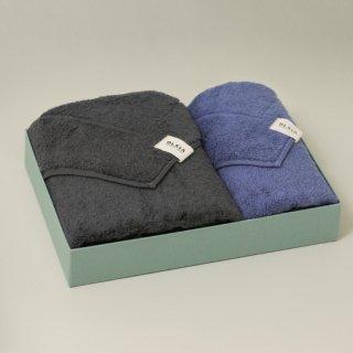 OLSIA Premium Cotton ギフトセット(バスタオル・フェイスタオル)