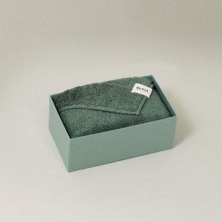 Premium Cotton ギフトセット(コンパクトバスタオル1枚)
