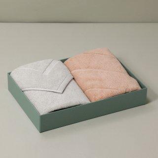 Premium Cotton ギフトセット(バスマット2枚)