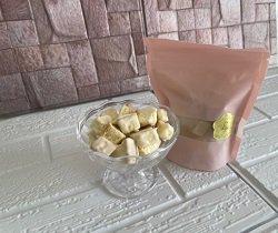 プティラスク ホワイトチョコレート