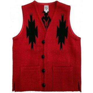ORTEGA'S / special chimayo middle vest