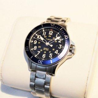 TIMEX / Allied Coastline TW2R46000VQ 42mm Blue
