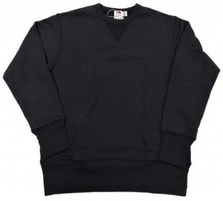 FRUIT OF THE LOOM  / MADE IN USA CREW SWEAT (NAVY)