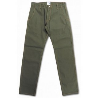 PINECONE / duck work pant - olive