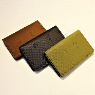Vibram RUBBER CARD CASE (3colors)