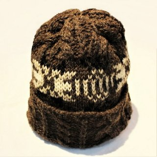 HIGHLAND 2000 /  SNOWFLAKE WATCH CAP  (DGW)