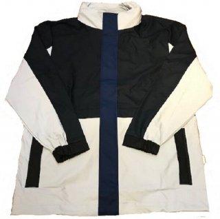 RAINS/Color Block Collection/Color Block Track Suit Jacket
