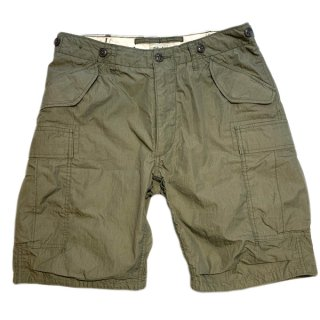 Relwen レルウェン / NYLON COMMANDO SHORTS (OLIVE)