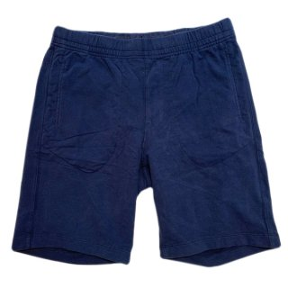 Relwen レルウェン / FRENCHLOOP UTILITY SHORTS (NAVY)