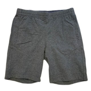 Relwen レルウェン / FRENCHLOOP UTILITY SHORTS (CHARCOAL)