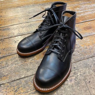 WOLVERINE / 1000MILE BOOTS CAP TOE HORWEEN LEATHER