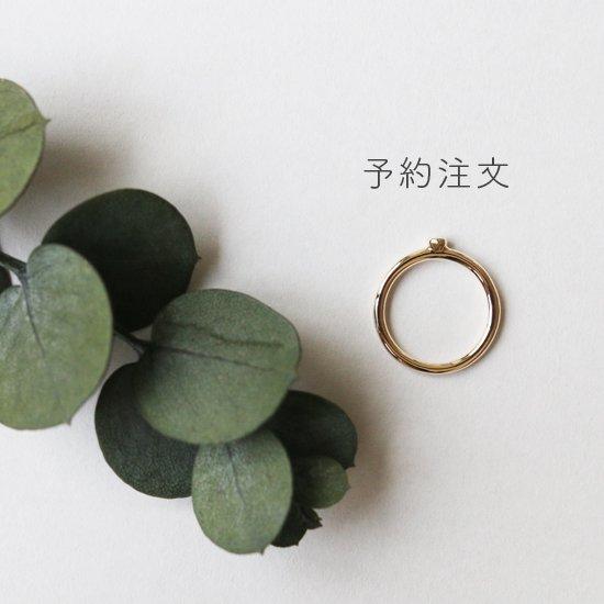 【予約注文】sunao・K10イエローゴールド