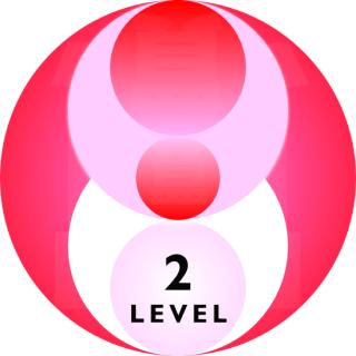 運命最良化プログラム!レベル2|潜在意識が活性化する超能力ヒーリング