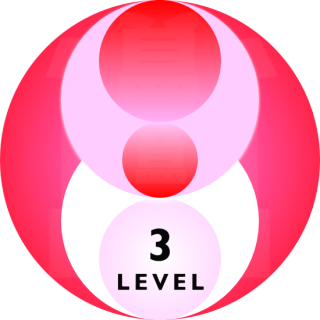 運命最良化プログラム!レベル3|潜在意識が活性化する超能力ヒーリング