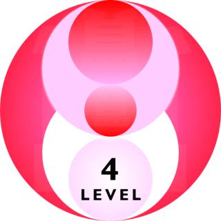 運命最良化プログラム!レベル4|潜在意識が活性化する超能力ヒーリング