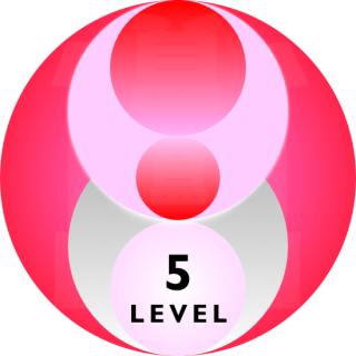 運命最良化プログラム!レベル5|潜在意識が活性化する超能力ヒーリング