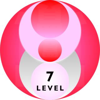 運命最良化プログラム!レベル7|潜在意識が活性化する超能力ヒーリング