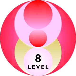運命最良化プログラム!レベル8|潜在意識が活性化する超能力ヒーリング