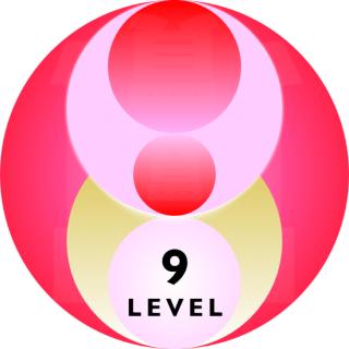 運命最良化プログラム!レベル9|潜在意識が活性化する超能力ヒーリング