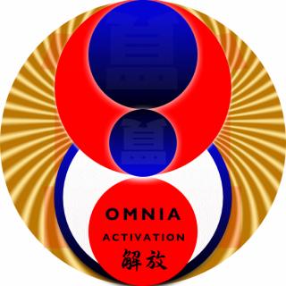 3ヶ月のオムニア・アクティベーション・解放(覚醒と運勢向上)