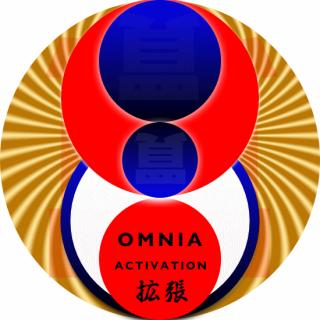 3ヶ月のオムニア・アクティベーション・拡張(覚醒と可能性の拡張)